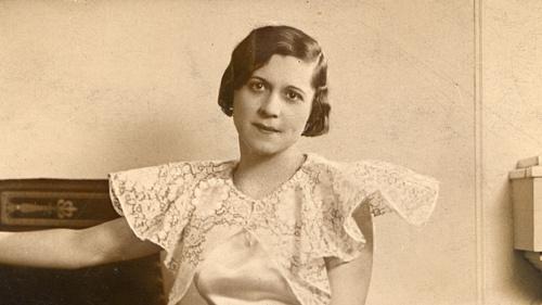 Élni, csak élni szeretnék – Ignácz Rózsa, az elfelejtett írónő